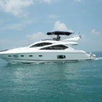 Чартер Sunseeker Manhattan 60 MAIKHAO DREAM