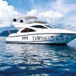 Чартер Sunseeker Manhattan 50 DAVINCI